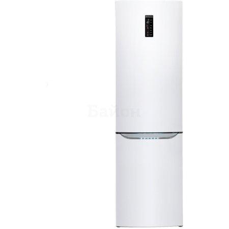 LG GA-B489SVKZ Белый, 335л
