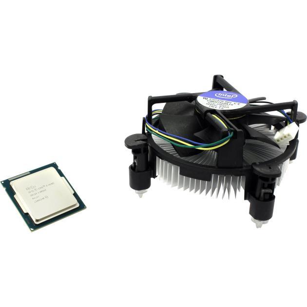 4th Generation Intel® Core™ i5 Processors 3000МГц BX80646I54590SSR1QN