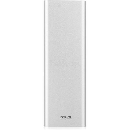 Asus ZenPower Ultra ABTU008 Серебристый