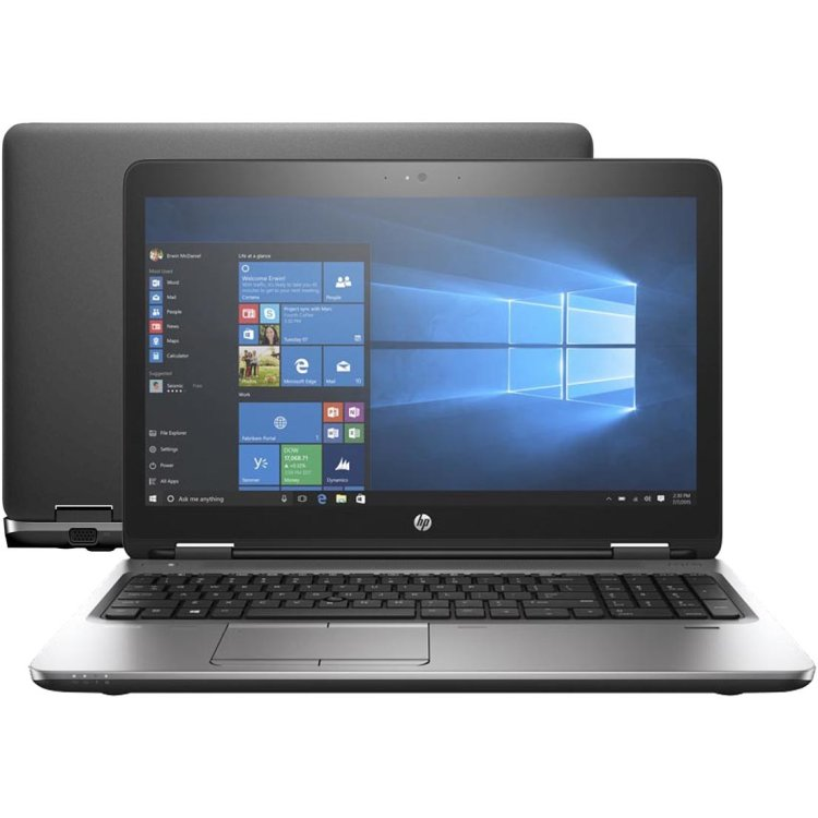 "HP ProBook 650 G3 15.6"", Intel Core i7, 2900МГц, 8Гб RAM, 512Гб, Windows 10 Pro"