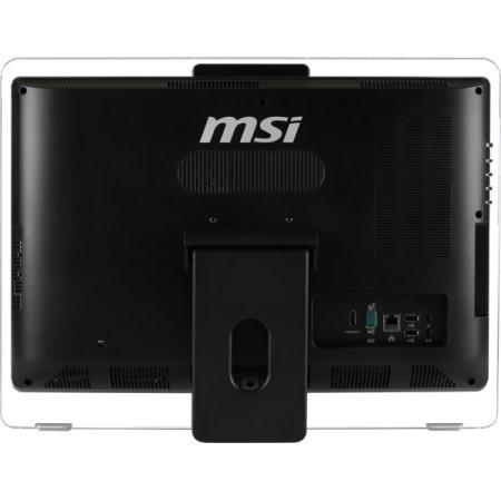 MSI AE202-023RU нет, Черный, 4Гб, 500Гб, DOS, Intel Celeron