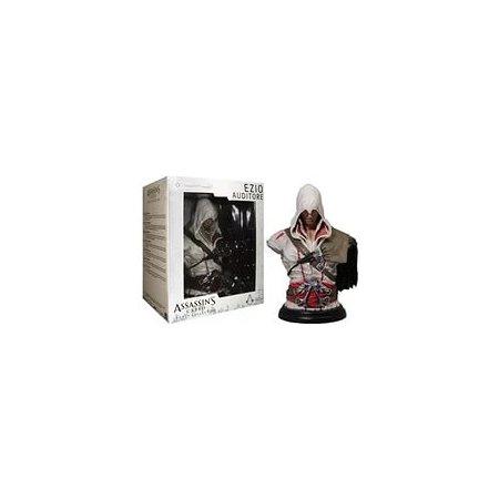 Assassin's Creed 2. Buste Ezio Эцио Аудиторе, Коллекционная