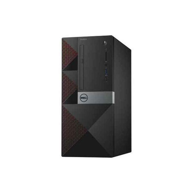 Dell Vostro 3667 MT Intel Core i3, 3700МГц, 500Гб, Linux