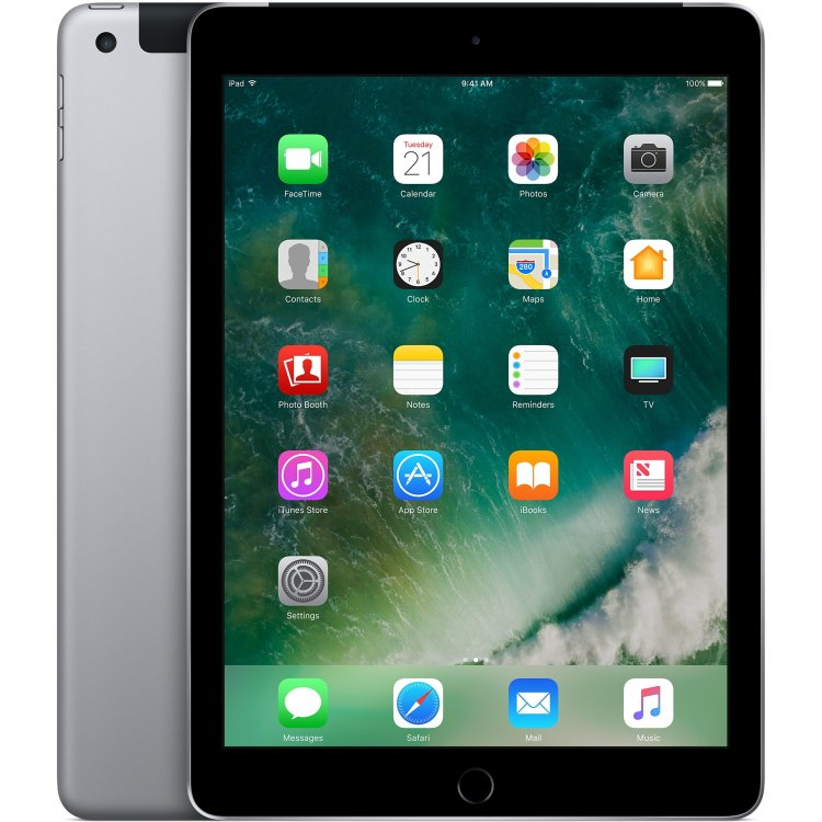 Apple iPad ЕСТ Wi-Fi и 3G/ LTE, 32Гб
