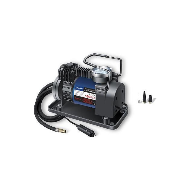 Автомобильный компрессор Rolsen RCC-230 от Байон