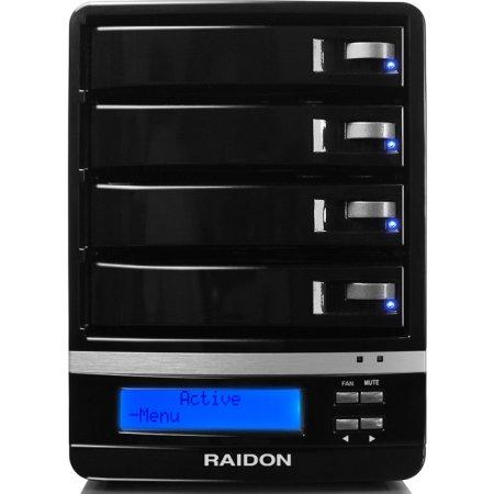 Raidon GR5630-WSB3+ Черный
