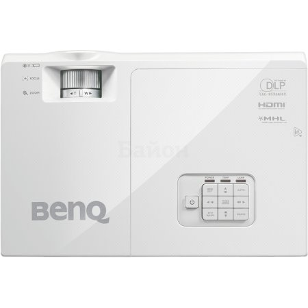 Benq MX726 портативный, Белый