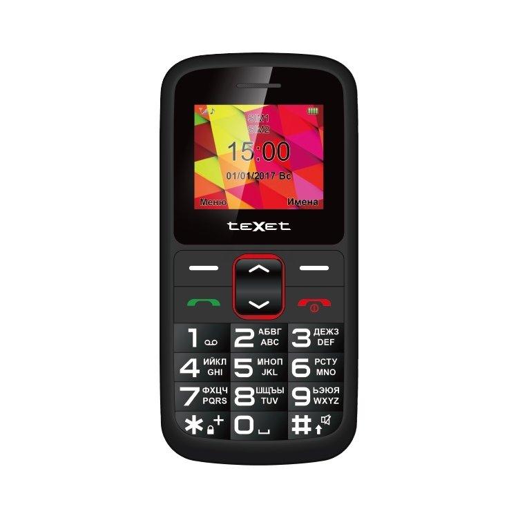 Купить TeXet TM-B217 в интернет магазине бытовой техники и электроники
