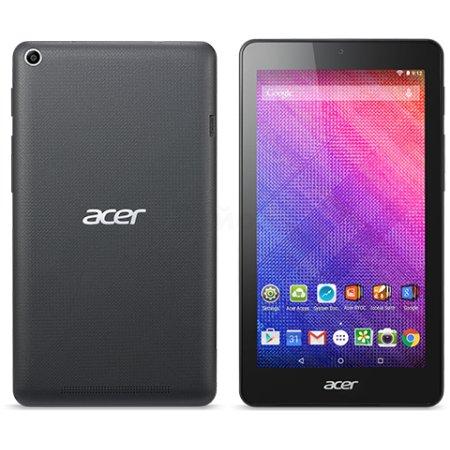 """Acer Iconia One 7 B1-780, 7"""", 16Gb, Wi-Fi, Wi-Fi, Черный, Wi-Fi, 16Гб"""
