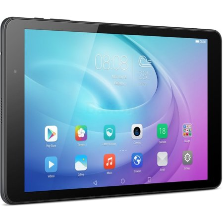"Huawei Mediapad T2 Pro, 10"", 16Gb, Wi-Fi+3G/LTE Черный, FDR-A01L"