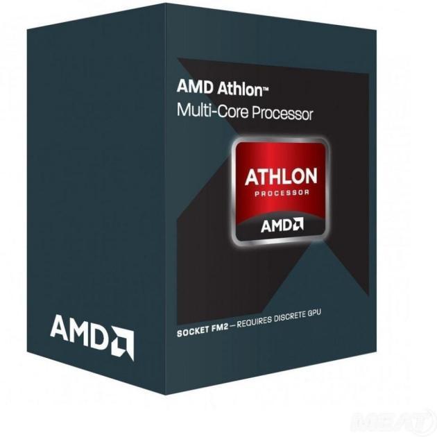 AMD Athlon X4 860-K AD860KXBJASBX