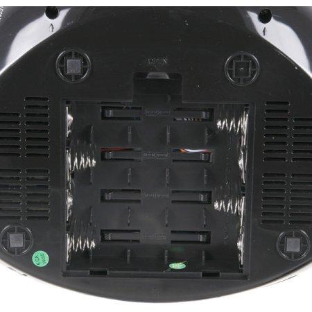 Supra SR-CD118 Черный, CD, flash