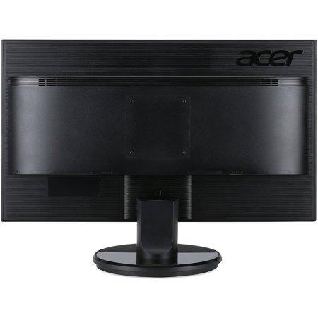 "Acer K272HLEbid 27"", Черный, DVI, HDMI, Full HD"