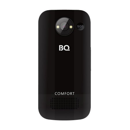 BQ 2300 Comfort Черный