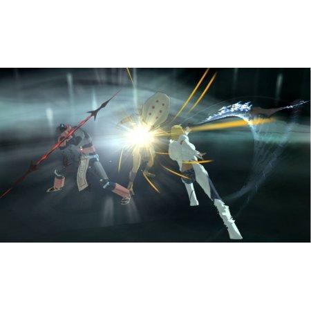 El Shaddai: Ascension of the Metatron Xbox 360, Английский