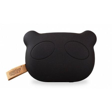 SmartBuy Panda Rules Черный