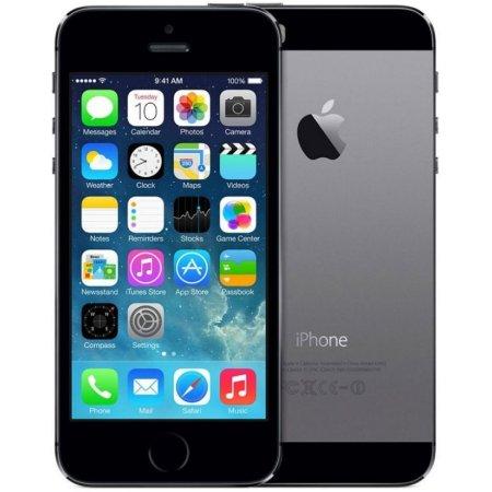 Apple iPhone 5s 16 Гб, Серый