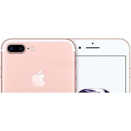 Apple iPhone 7 Plus Розовое золото, 128 Гб