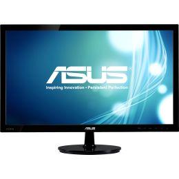 "Asus VS197DE 18.5"", Черный, VGA"