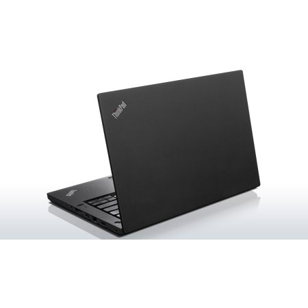 "Lenovo ThinkPad T460 20F9003RRT 14"", Intel Core i5, 2300МГц, 8Гб RAM, 160Гб, Черный, Wi-Fi, Windows 10, Bluetooth"