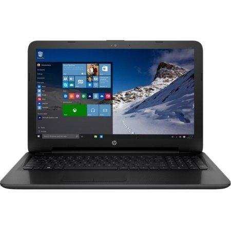 "HP 250 G4 P5T03EA 15.6"", Intel Core i3, 2000МГц, 4Гб RAM, 500Гб, DOS, Темно-серый, Wi-Fi, Bluetooth"