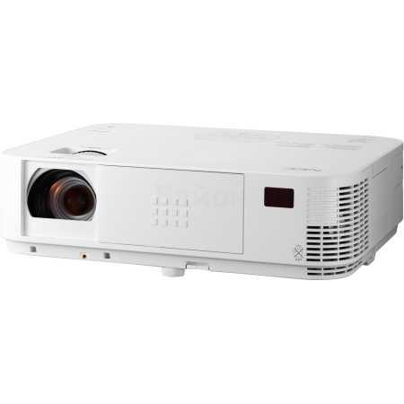 NEC M403W портативный, Белый