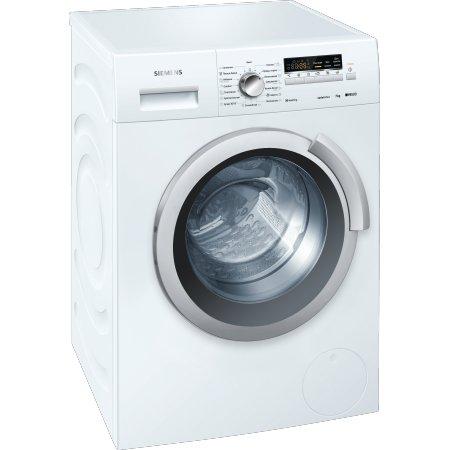 Siemens WS10K267OE Белый, 7кг