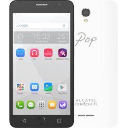 Alcatel Pop Star 5070D Белый