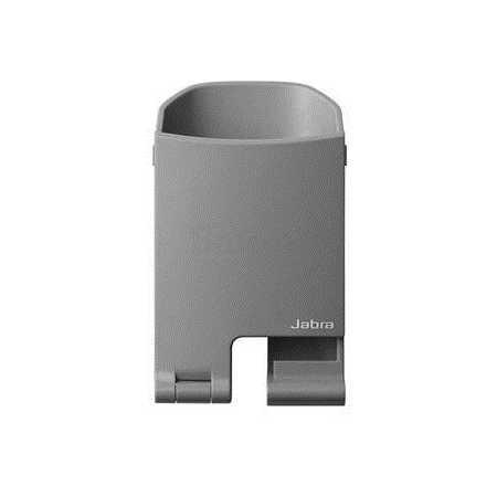 Jabra Dial 550 SIP-телефон, Серебристый, 1 трубка