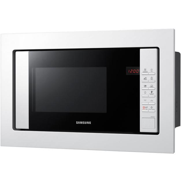 Samsung FW-87SR-W Белый, 23л, 800Вт от Байон