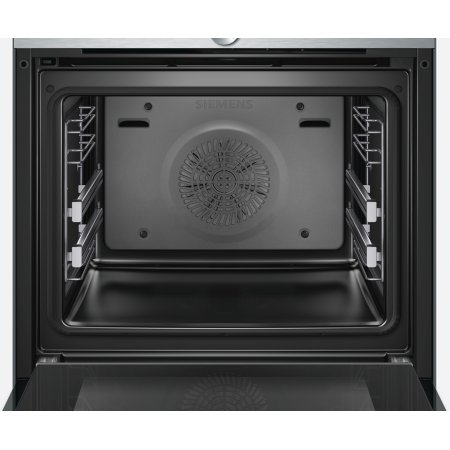 Siemens HB633GHS1 Черный