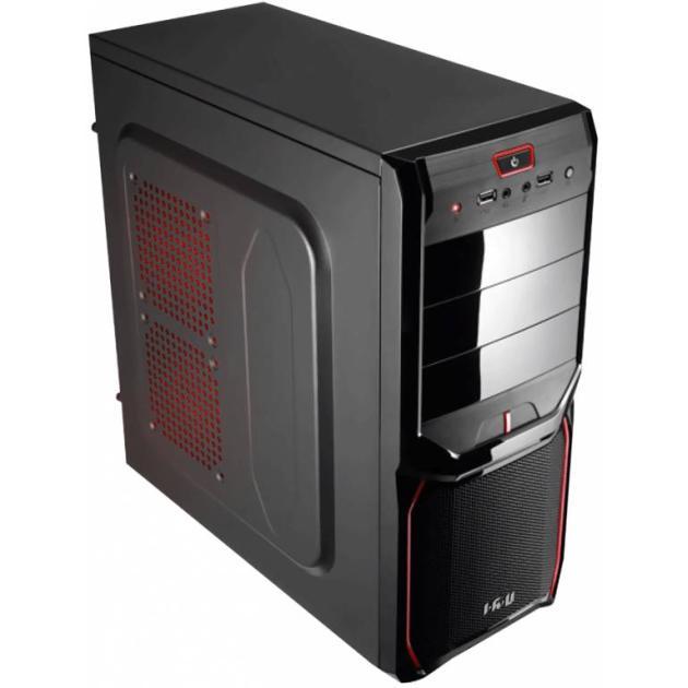 IRU Office 311 3300МГц, 4Гб, Intel Pentium, 500Гб