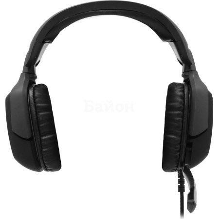 Logitech G35 Черный