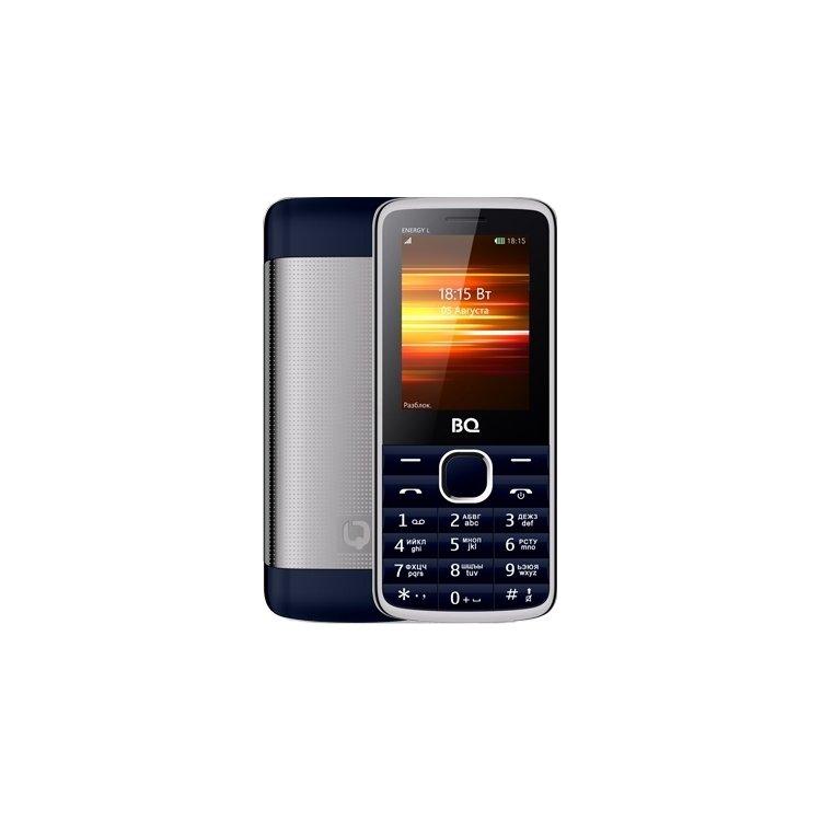 Купить BQ 2426 Energy L Black в интернет магазине бытовой техники и электроники