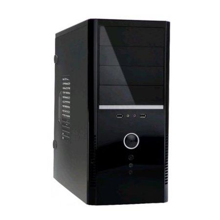 InWin EAR037 Black 450W Черный