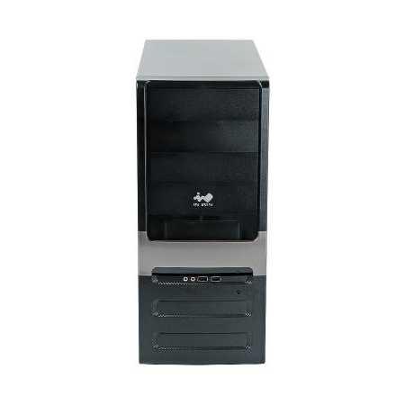 InWin EC025 Черный