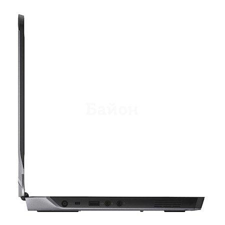 """Dell Alienware A13-4851 13.3"""", Intel Core i7, 2500МГц, 8Гб RAM, 256Гб, Серебристый, Wi-Fi, Windows 10"""