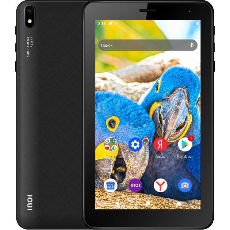 inoiPad mini 1+16GB Wi-Fi