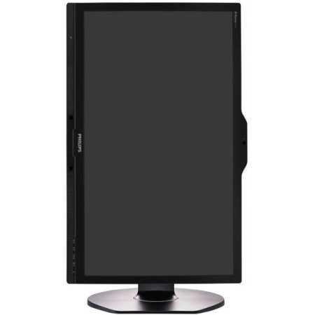 """Philips 241P6QPJKESB 24"""", Черный, DVI, Full HD"""