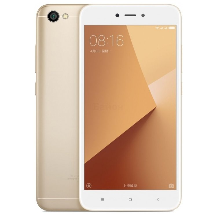 Xiaomi Redmi Note 5A  16 Гб