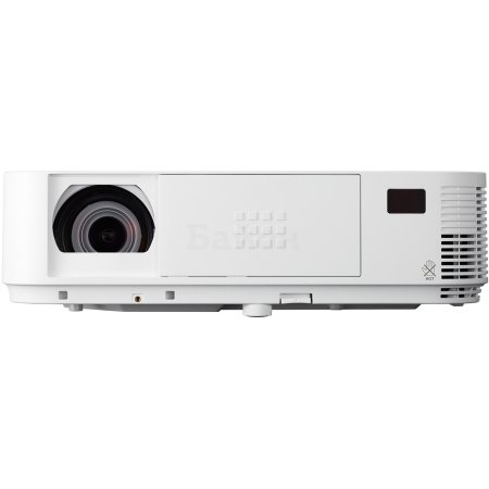 NEC M323W портативный, Белый
