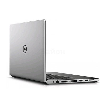 "Dell Vostro 5459 14"", Intel Core i5, 2300МГц, 4Гб RAM, DVD нет, 500Гб, Серый, Wi-Fi, Windows 10, Bluetooth"