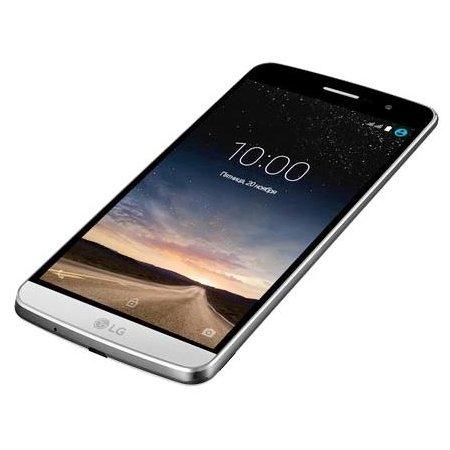 Смартфон LG Ray X190 Серый