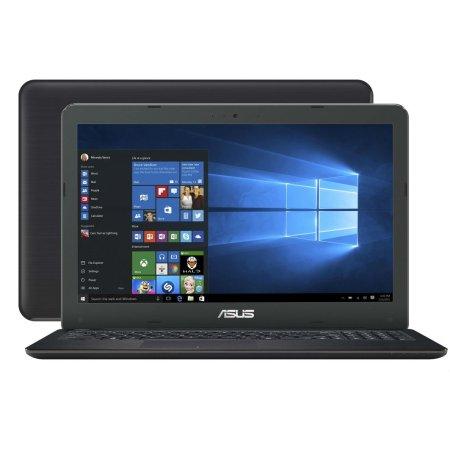 "Asus Vivobook X556UQ-XO256 15.6"", Intel Core i7, 2500МГц, 8Гб RAM, DVD-RW, 1Тб, Черный, Wi-Fi, Windows 10, Bluetooth"