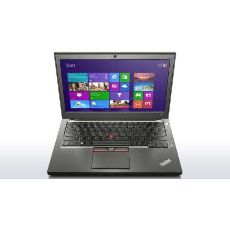 "Lenovo ThinkPad X250 20CLS6U300 12.5"", Intel Core i5, 2200МГц, 4Гб RAM, 500Гб, Черный, Wi-Fi, DOS, Bluetooth"
