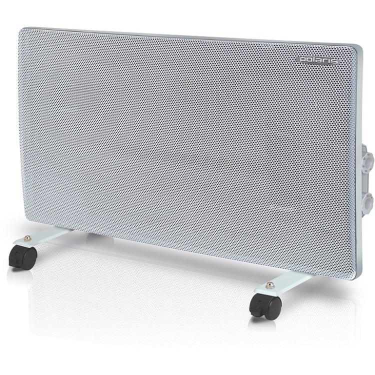 Polaris PCH 1001 ECO механическое, 1, 1000Вт