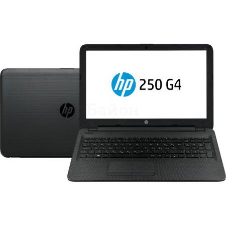"HP 250 G4 P5U05EA 15.6"", Intel Core i5, 2300МГц, 4Гб RAM, 500Гб, DOS, Темно-серый, Wi-Fi, Bluetooth"