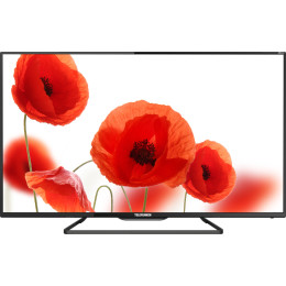 "Telefunken TF-LED32S41T2 32"", Черный, 1366x768, без Wi-Fi, Вход HDMI"