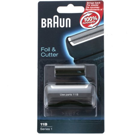 Сетка и режущий блок Braun 11B Series1 для бритв (упак.:1шт)
