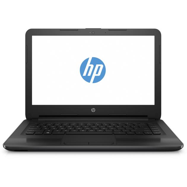 HP 14-am000 N3710, Intel HD Graphics 405